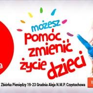 Zbiórka Pieniędzy 2014