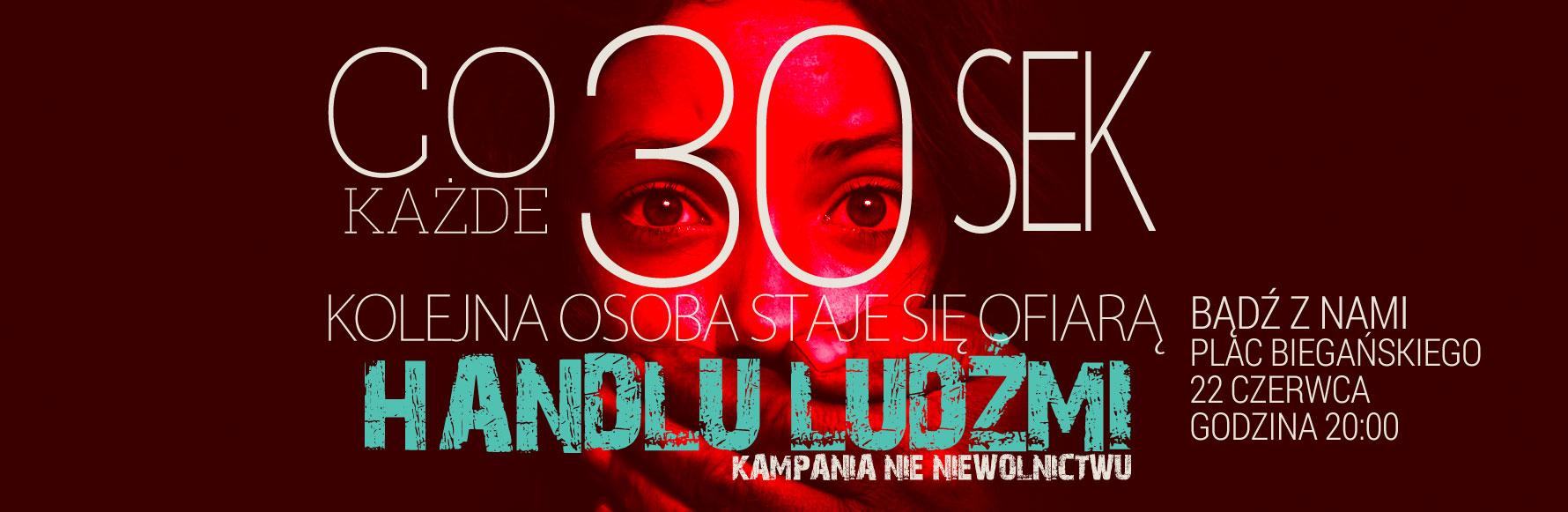 No Longer Music - Kampania Nie Niewolnictwu