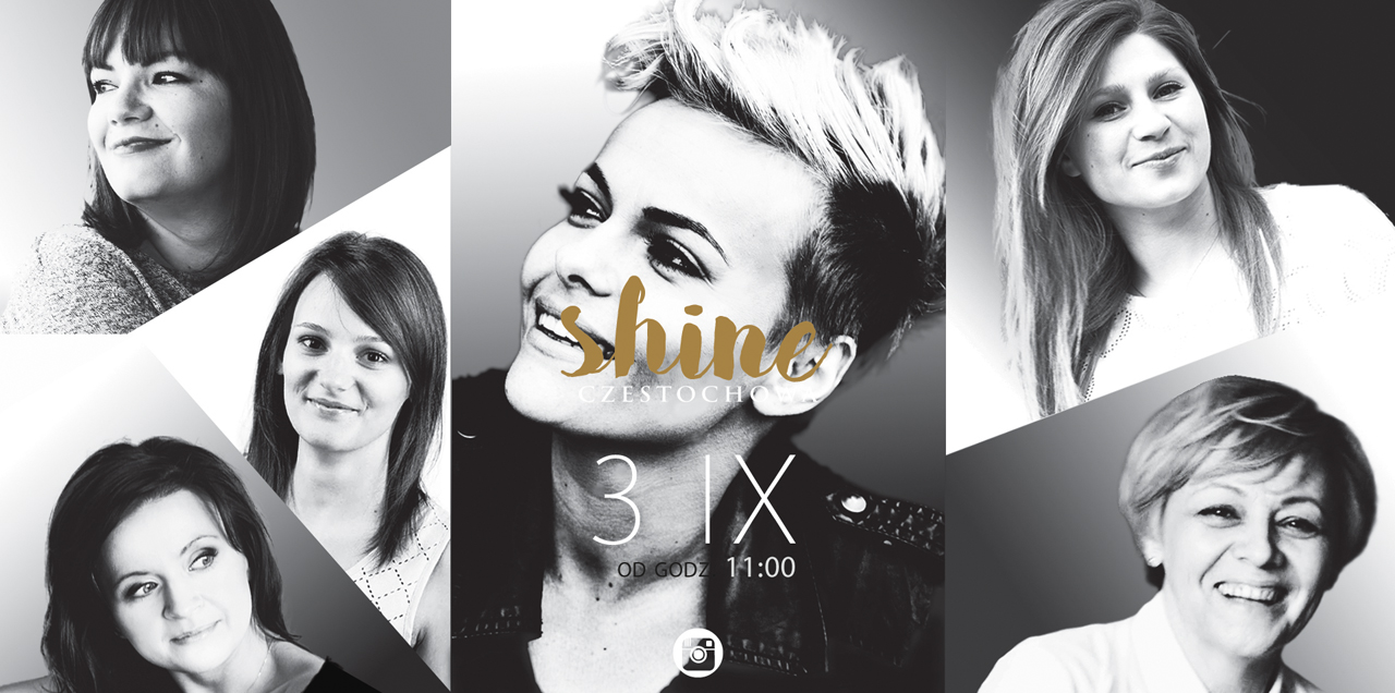 Konferencja Shine 2016