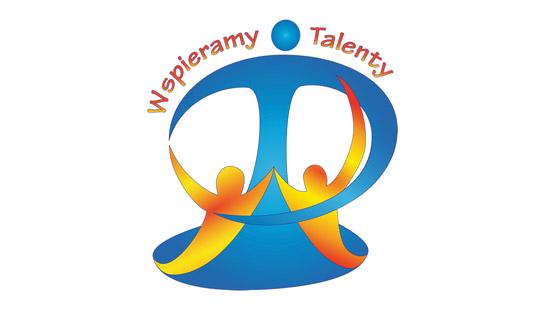 Podaruj 1% Wspieramy Talenty