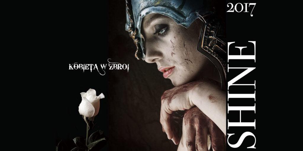Shine 2017: Kobieta w Zboi