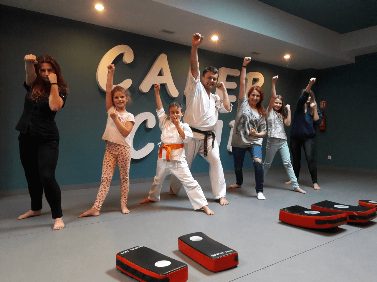 Caleb Club 2017
